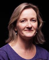 Carol Fitzsimons, MBE