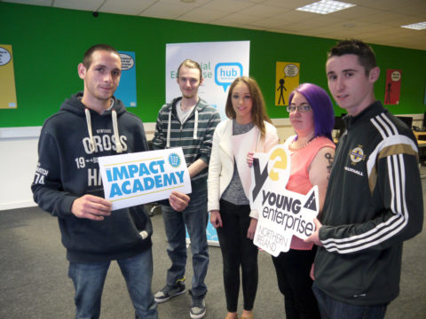 Community to benefit from the Impact Academy