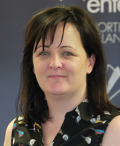 Deborah Lamberton