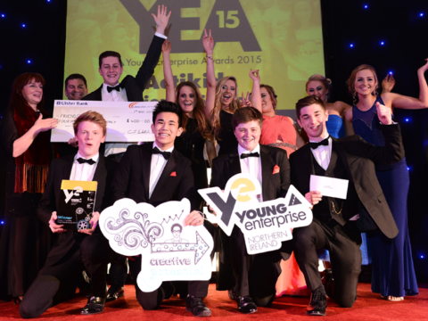 ActiKids named Company of the Year