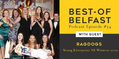 Best Of Belfast -RagDogs Interview