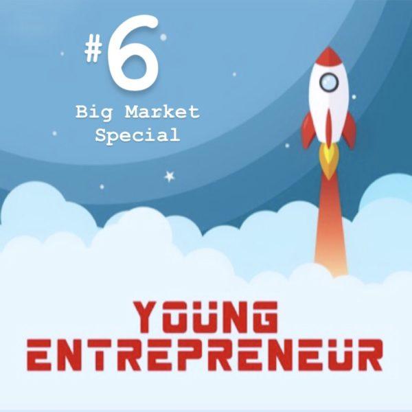 Big Market Special? #6