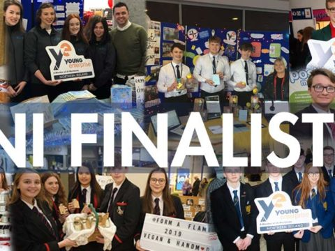 Check out our NI Finalists