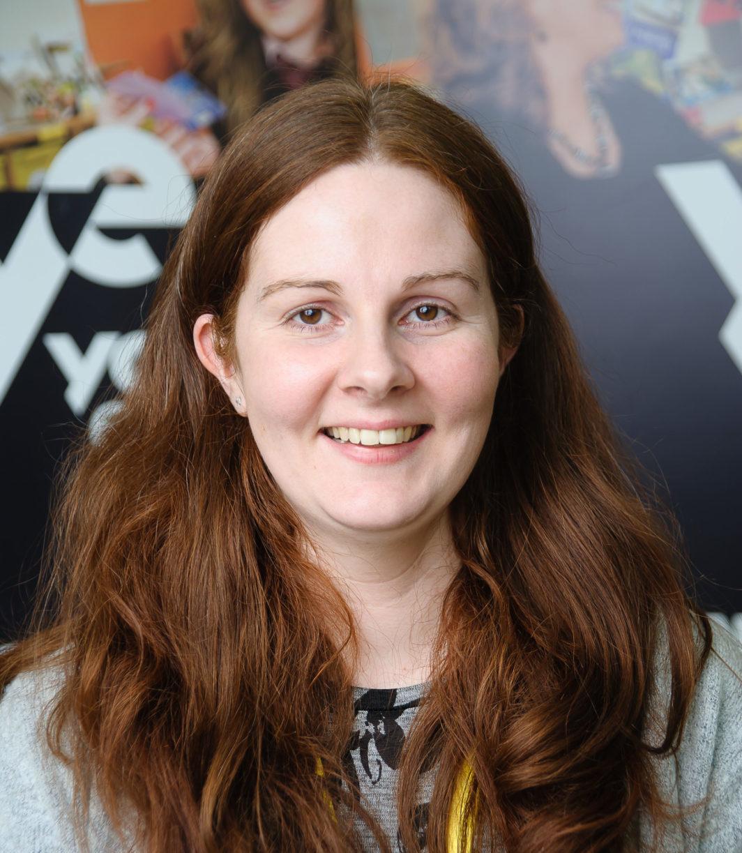 Stephanie Allen