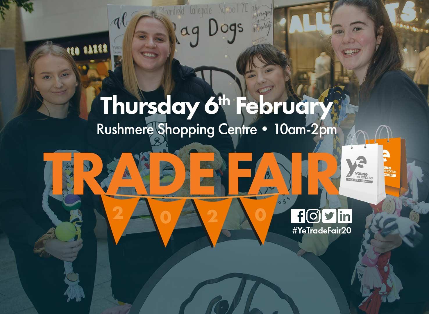 Student Trade Fair