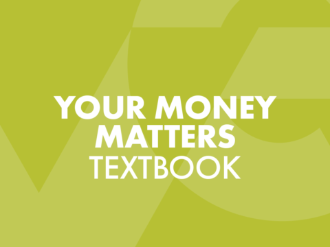 Your Money Matters Textbook