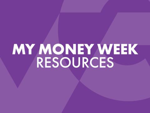 My Money Week Resources