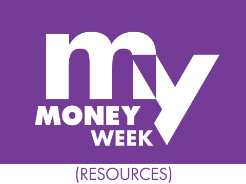 My Money Week Resources