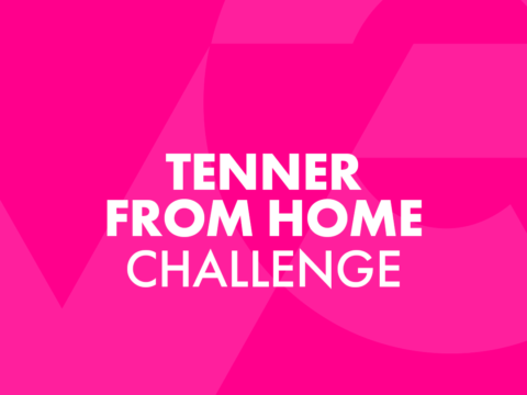 Tenner from Home Challenge