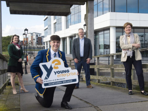 Allstate NI and Ulster University Business School Join Forces