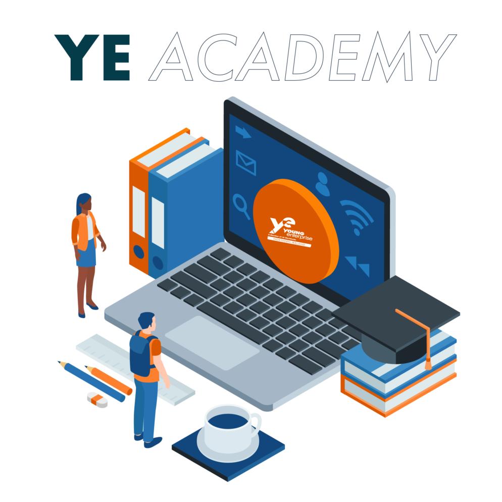 YE Academy Logo