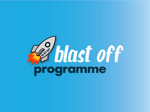 Blast Off (KS3)