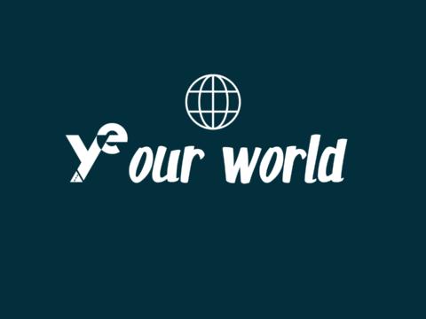 Our World (KS2)