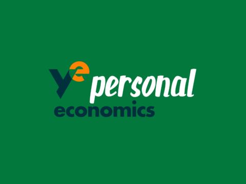 Personal Economics (KS4)