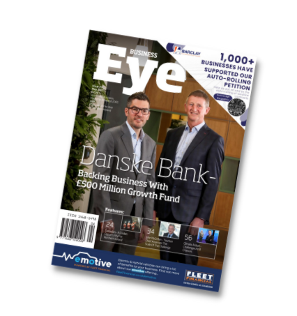 Business Eye Mag