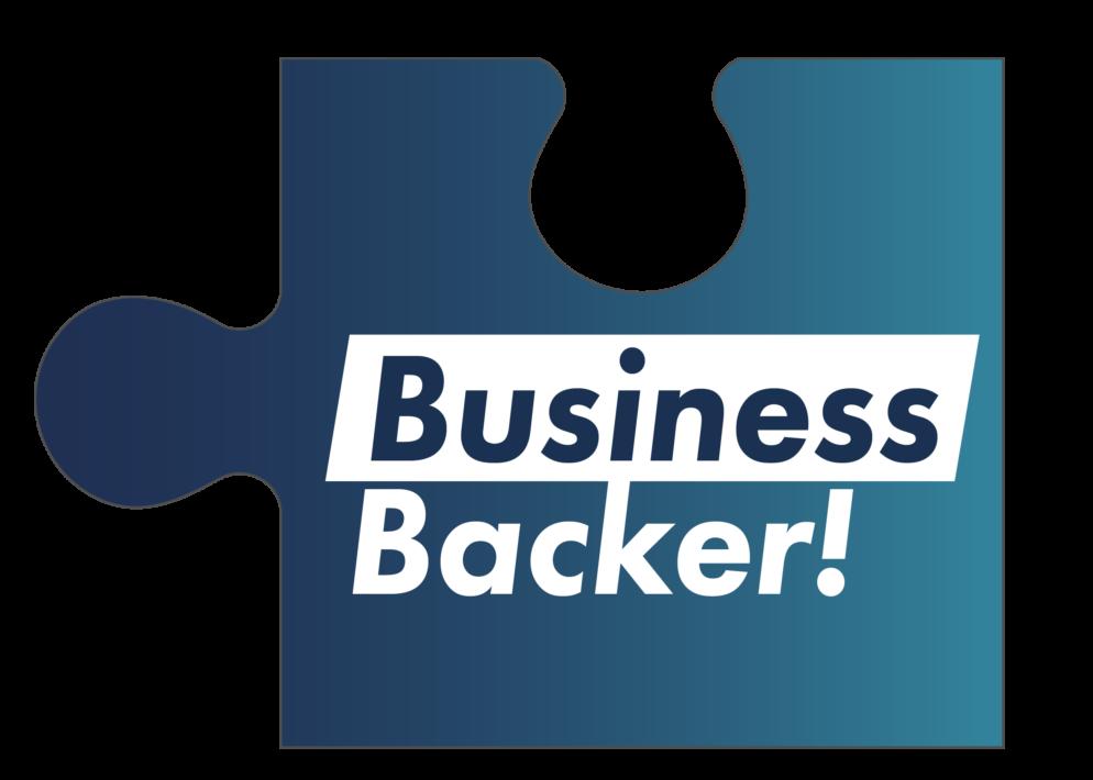 Business Backer - Puzzle Piece 4