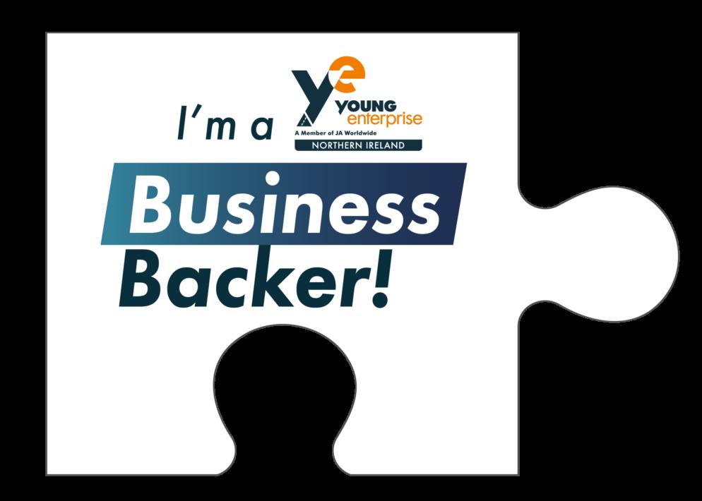 Business Backer - Puzzle Piece 1
