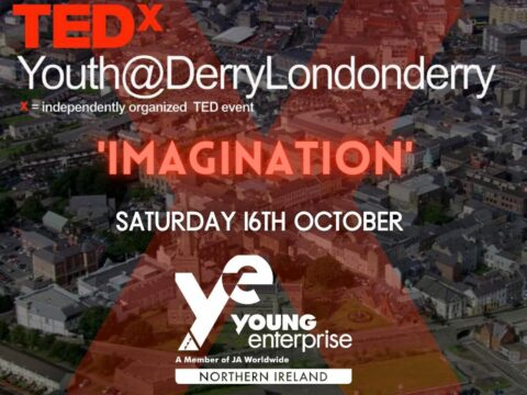 Young Enterprise gets behind TedX Youth