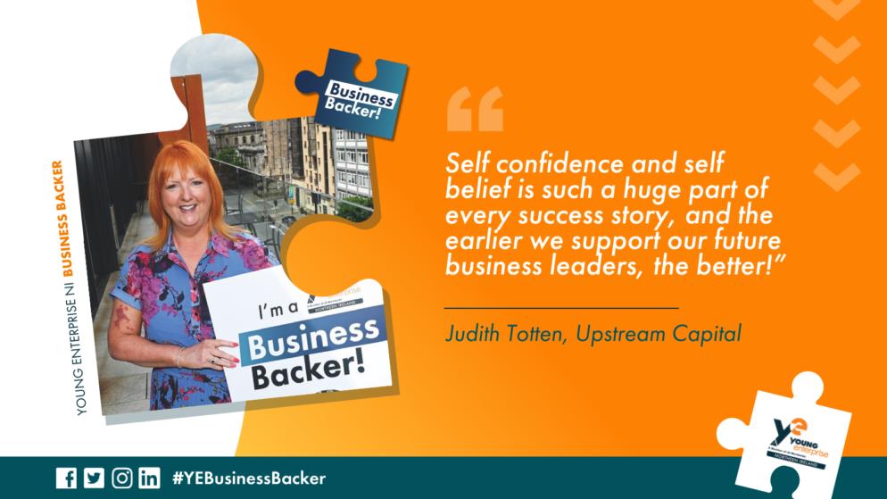 Business Backer Testimonial