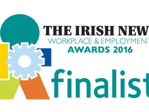 Young Enterprise named Irish News Workplace & Employment Awards Finalist
