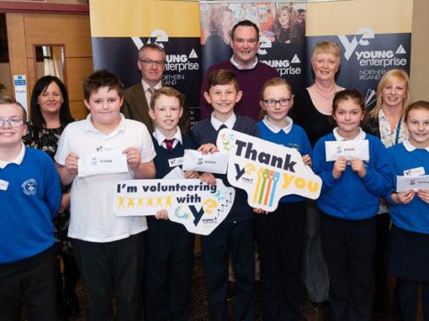 Moy Park Enterprise Challenge comes to Dungannon and Craigavon