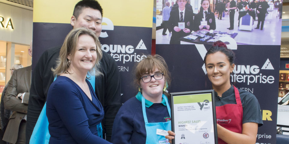 Young Entrepreneurs Lead the Way in Business