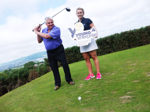 Charity calls on golfers for support